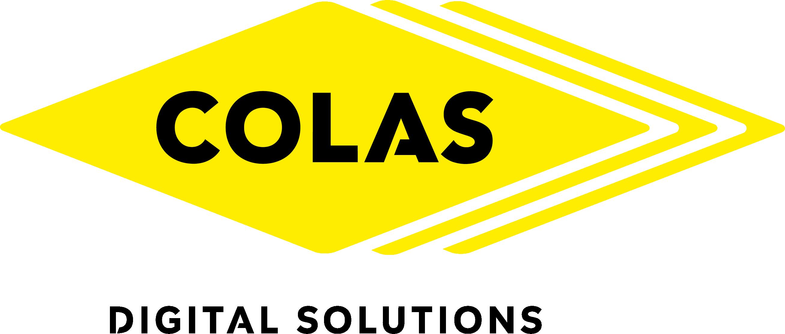 COLAS DS