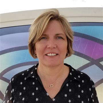 Julie Sancrant - Colas Digital Solutions