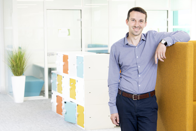 Locaux - Collaborateur - Colas Digital Solutions